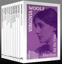 Modern Dünya Klasikleri (11 Kitap Set)