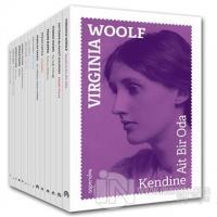 Modern Dünya Klasikleri (14 Kitap Set)
