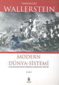 Modern Dünya-Sistemi 2. Cilt