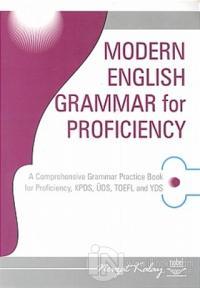 Modern English Grammar For Proficiency Türkçe Açıklamalı Modern İngili