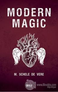 Modern Magic M. Schele de Vere