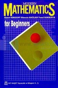 Modern Mathematics for Beginners