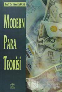 Modern Para Teorisi %15 indirimli İlker Parasız