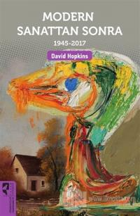Modern Sanattan Sonra 1945-2017 David Hopkins