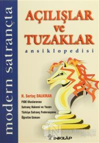 Modern Satrançta Açılışlar ve Tuzaklar Ansiklopedisi