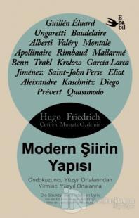Modern Şiirin Yapısı