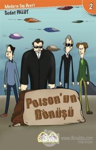 Poison'un Dönüşü - Modern Taş Devri 2