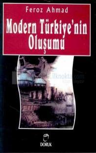 Modern Türkiye'nin Oluşumui %25 indirimli Faroz Ahmad