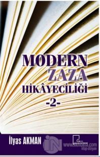 Modern Zaza Hikayeciliği 2