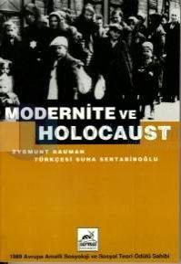 Modernite ve Holocaust