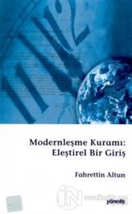 Modernleşme Kuramı: Eleştirel Bir Giriş