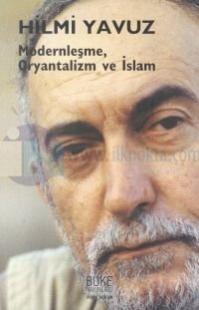 Modernleşme Oryantalizm İslam