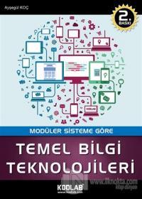 Modüler Sisteme Göre Temel Bilgi Teknolojileri