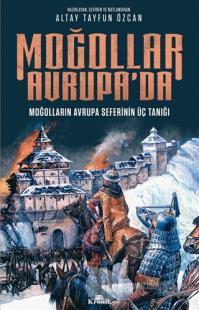 Moğollar Avrupa'da