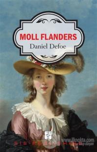 Moll Flanders %30 indirimli Daniel Defoe
