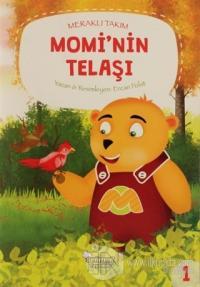 Momi'nin Telaşı - Meraklı Takım 1