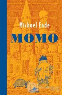 Momo %25 indirimli Michael Ende