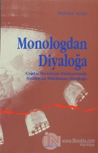 Monologdan Diyaloğa
