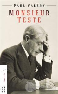 Monsieur Teste (Ciltli) Paul Valery