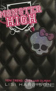 Monster High 1 (Ciltli)