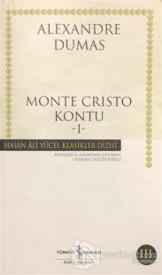 Monte Cristo Kontu Cilt: 1
