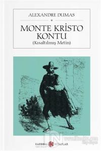Monte Kristo Kontu (Kısaltılmış Metin) (Cep Boy) Alexandre Dumas
