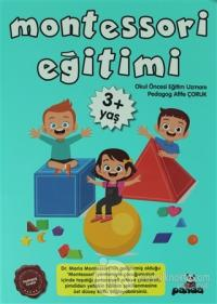 Montessori Eğitimi +3 Yaş