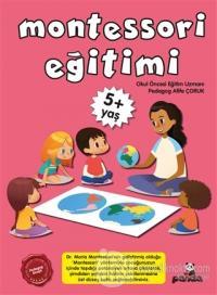 Montessori Eğitimi +5 Yaş