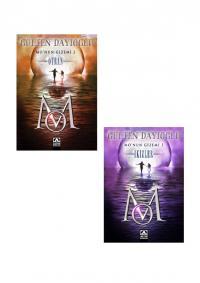 Mo'nun Gizemi 2 Kitap Takım