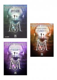 Mo'nun Gizemi 3 Kitap Takım
