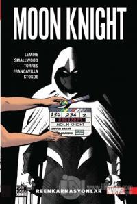 Moon Knight Cilt 2 : Reenkarnasyonlar