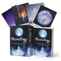 Moonology Ay Kehanetleri Kartları