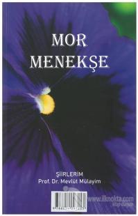 Mor Menekşe