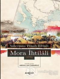 Mora İhtilali 1770