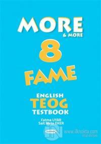More - More 8: Fame English TEOG Testbook