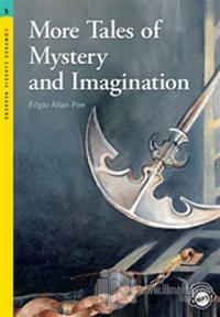 More Tales of Mystery and Imagination - Level 5