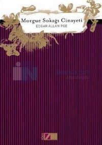 Morgue Sokağı Cinayeti-Adam Yay %15 indirimli Edgar Allan Poe