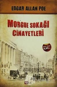 Morgue Sokağı Cinayetleri
