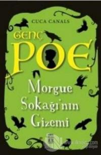 Morgue Sokağı'nın Gizemi - Genç Poe %25 indirimli Cuca Canals