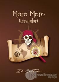 Moro Moro Korsanları %10 indirimli Can Terzier