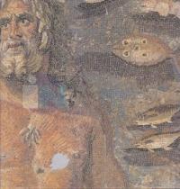 Mosaics of Antioch