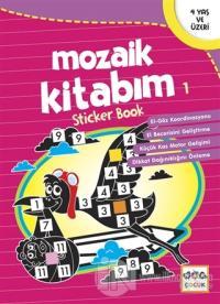 Mozaik Kitabım 1