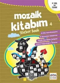 Mozaik Kitabım 4