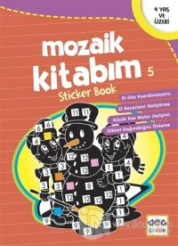 Mozaik Ktabım 5