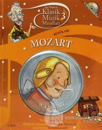 Mozart -  Büyük Sır (Ciltli)
