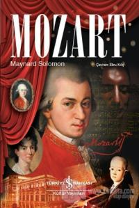 Mozart (Ciltli)