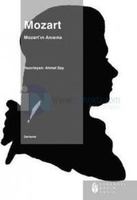 Mozart %10 indirimli Ahmet Say