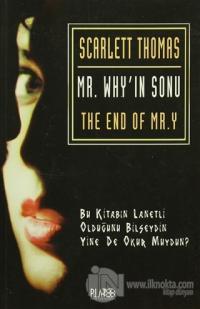 Mr. Why'ın Sonu