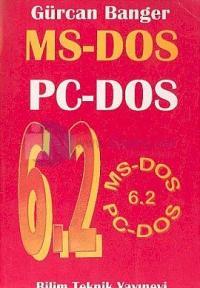 MS - DOS PC - DOS 6.2