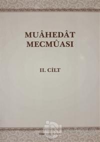 Muahedat Mecmuası 2.Cilt